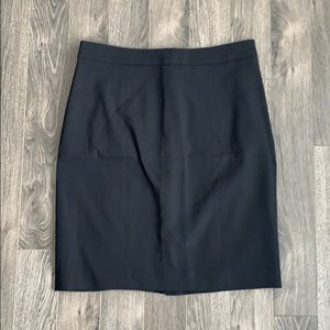 Club Monaco Dress Skirt